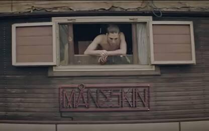 """Maneskin, ecco il video di """"Morirò da re"""""""