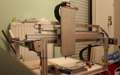 "La stampante 3D suona ""Per Elisa"". VIDEO"