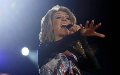 Céline Dion, i primi 50 anni
