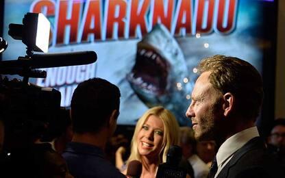 Sharknado, annunciato il sesto e ultimo film della saga