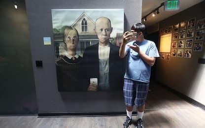Los Angeles, apre il Museo dei Selfie