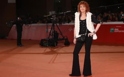 Buon compleanno Fiorella Mannoia, la cantante compie 64 anni