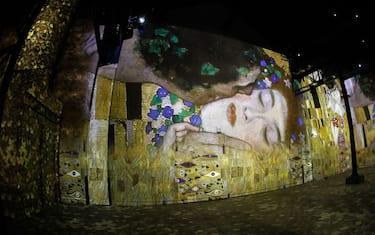 1_Klimt_Hundertwasser_Poetic_GettyImages-944342550