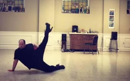 Erik, il ballerino che danza contro gli stereotipi. Sognando Rihanna