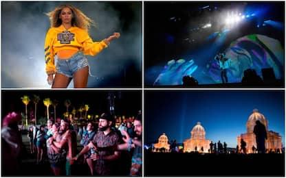 Coachella 2018, le esibizioni