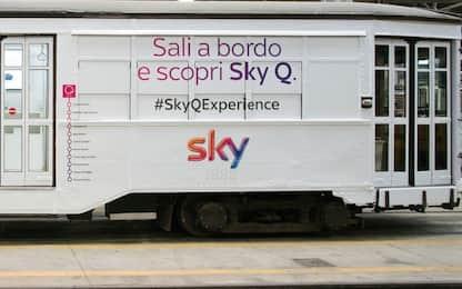 Milano, anche Sky Italia tra i protagonisti del Salone del Mobile 2018