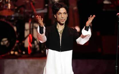 """Prince, annunciato l'album postumo """"Piano & A Microphone 1983"""""""