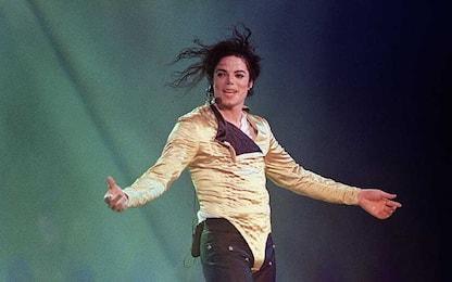 Michael Jackson, all'asta le scarpe del primo moonwalk