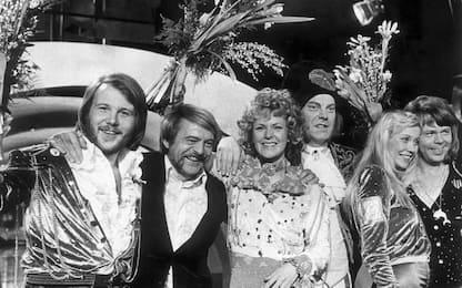 Reunion degli Abba, annuncio di nuovi brani dopo 35 anni