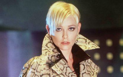 "Muore a 52 anni Pamela Gidley, la Teresa Banks di ""Twin Peaks"""