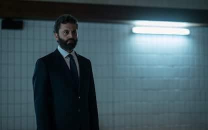 Il Miracolo, la serie tv di Niccolò Ammaniti arriva su Sky