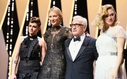 Cannes, il via alla 71esima edizione
