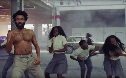 """""""This is America"""", il video di Childish Gambino che scuote gli Usa"""
