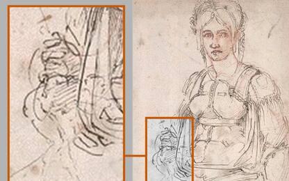 Michelangelo era mancino: un genio alle prese con i pregiudizi