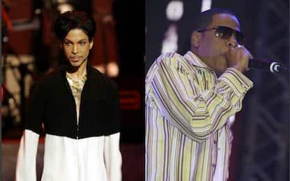 Prince, in arrivo un nuovo album d'inediti sulla piattaforma Tidal
