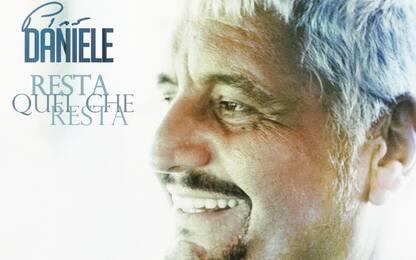 """Pino Daniele, in radio il brano inedito """"Resta quel che resta"""""""