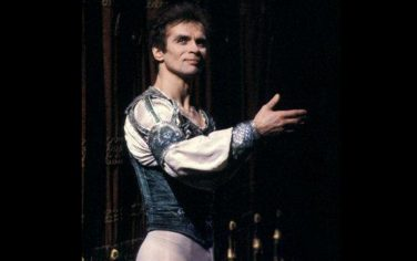 20-dicembre-1980-Nureyev--Romeo--ph-Lelli-e-Masotti