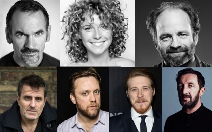 Chernobyl, nuovi ingressi nel cast della serie tv targata Sky ed HBO
