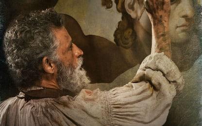 """""""Michelangelo - Infinito"""", un film dedicato al genio dell'arte"""