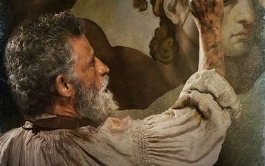 Michelangelo_Infinito