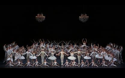"""Scala, l'omaggio a Nureyev. Roberto Bolle: """"Mi scelse, avevo 15 anni"""""""