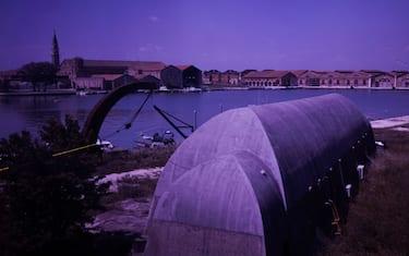GettyImages-Biennale_Architettura_Arsenale