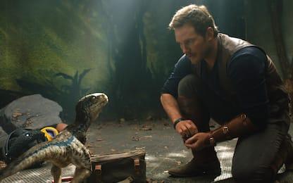 """""""Jurassic World: il regno distrutto"""", la clip in esclusiva. VIDEO"""