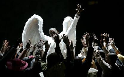 I 41 anni di Kanye West