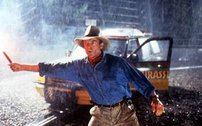 Jurassic Park, le curiosità sul capolavoro di Steven Spielberg
