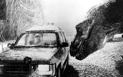 Jurassic Park compie 25 anni, la saga che ha dato forma ai dinosauri