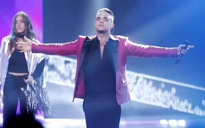 Robbie Williams si esibirà alla cerimonia di apertura dei Mondiali