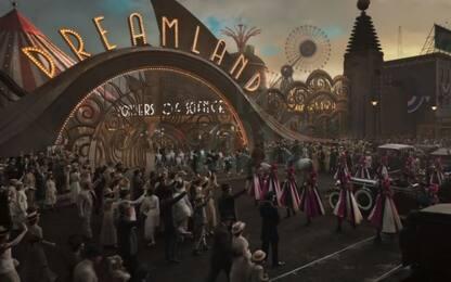 Dumbo torna al cinema: ecco il primo trailer del film di Tim Burton