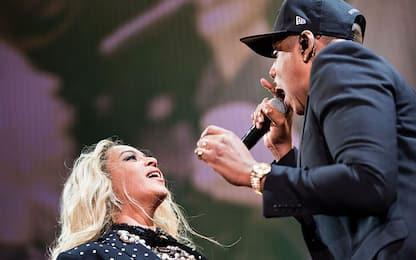 Beyoncé e Jay Z pubblicano nuovo album a sorpresa: Everything is Love