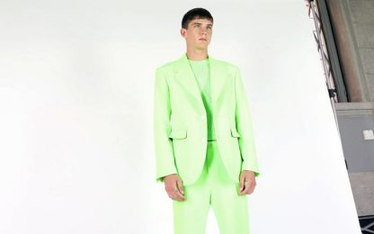 Moda, tendenze streetstyle