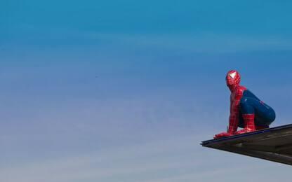 Morto a 90 anni Steve Ditko, creò Spider Man e Doctor Strange
