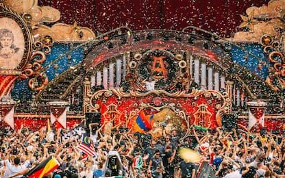Tomorrowland 2018 al via, tra musica elettronica e palchi creativi