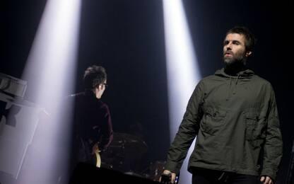 """Liam Gallagher chiede a Noel di riunire gli Oasis: """"Offro io da bere"""""""