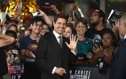 """Mission Impossible – Fallout"", premiere"
