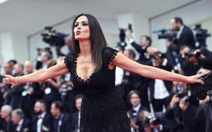 Maria Grazia Cucinotta compie 50 anni