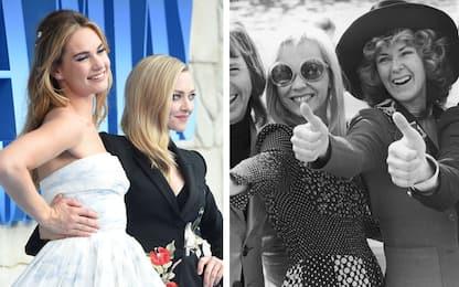 Mamma Mia! Ci risiamo, è tornato il look Anni '70