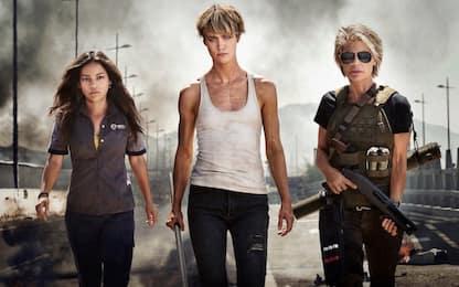 """""""Terminator"""", rivelata la prima foto del sesto episodio della saga"""
