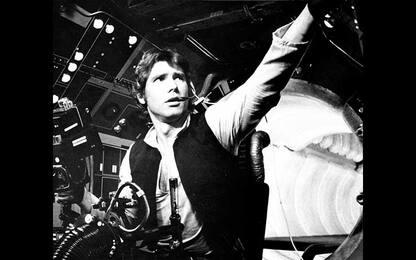 Star Wars, all'asta la giacca di Han Solo e la spada laser di Anakin
