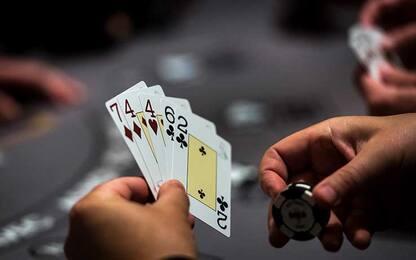 Dal poker al burraco: come si gioca con le carte francesi