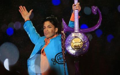 """Prince, l'asta di """"The Black Album"""" batte tutti i record"""