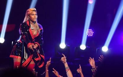 """Nicki Minaj, nel nuovo album """"Queen"""" anche Eminem e Ariana Grande"""
