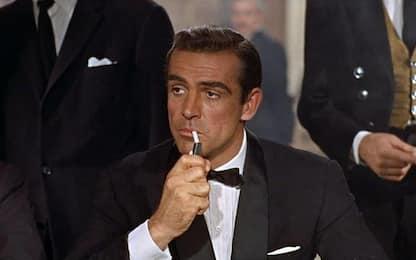 James Bond è dipendente da alcol, lo afferma uno studio australiano