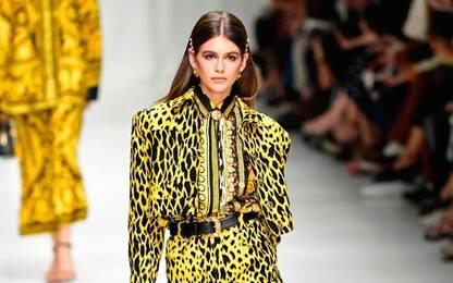 Vogue non utilizzerà più modelle under 18