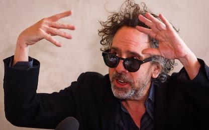 Tanti auguri Tim Burton, l'eterno bambino compie 60 anni