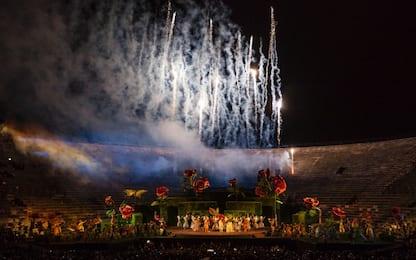 """L'Arena di Verona celebra Rossini con """"Il Barbiere di Siviglia"""""""