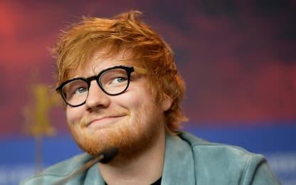 Ed Sheeran, a Milano nasce l'Ed Quarter in occasione del nuovo album